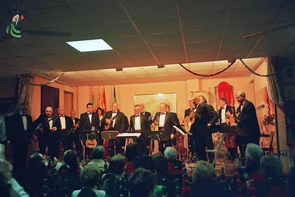 Orquesta sertoriana de pulso y pua